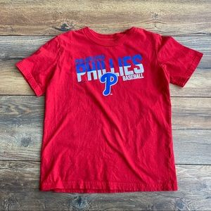 {preloved} Boy's Phillies Tee